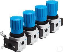 Drukregelventielbatterij LRB-1/2-D-O-K4-MIDI productfoto