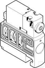 Magneetventiel CPVSC1-M1H-K-P productfoto