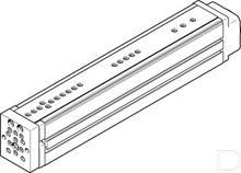 Minisledes EGSL-BS-55-200-5P productfoto