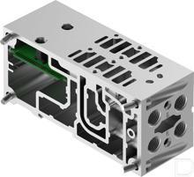 Verbindingsplaat VABV-S4-1HS-G14-CB-2T2 productfoto