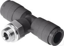 T-insteekschroefkoppeling QST-V0-G1/4-10 productfoto