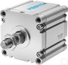 Compacte cilinder ADVU-125-20-A-P-A productfoto