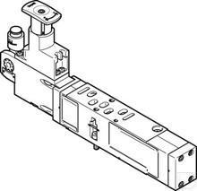 Regelplaat VABF-S4-1-R6C2-C-6 productfoto