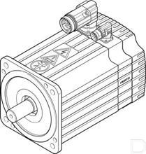 Servomotor EMMS-AS-190-M-HS-AR productfoto