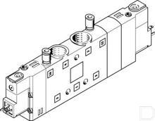 Magneetventiel CPE24-M1H-5/3BS-3/8 productfoto