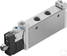 Magneetventiel VUVG-L14-M52-MT-G18-1R8L productfoto
