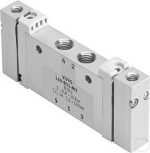 Pneumatisch ventiel VUWG-L10-T32C-A-M5 productfoto