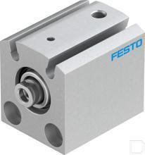 Korteslagcilinder AEVC-16-5-I-P-A productfoto