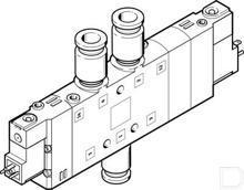 Magneetventiel CPE24-M1H-5/3G-QS-10 productfoto