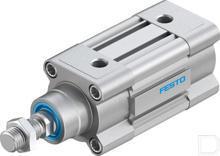 Normcilinder DSBC-50-20-D3-PPSA-N3 productfoto