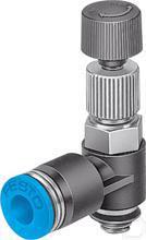 Verschildrukregelventiel LRLL-1/4-QS-10 productfoto