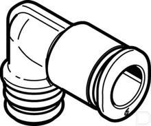 Cartridge QSPLKG10-6 productfoto