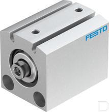 Korteslagcilinder ADVC-25-20-I-P-A productfoto