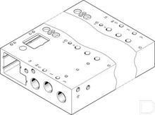 Aansluitstrip VABM-L1-14G-G14-20-M-GR productfoto
