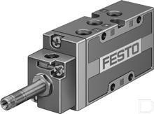 Magneetventiel MFH-5-1/8-B productfoto