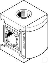 Aftakkingsmodule PMBL-90-HP3 productfoto