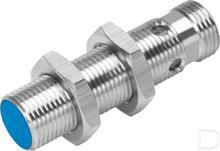 Naderingsschakelaar SIEH-M12B-NS-S-L-CR productfoto