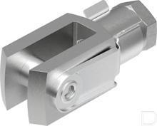 Gaffelkop SG-M12X1,25 productfoto