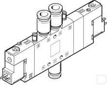 Magneetventiel CPE18-M1H-5/3BS-QS-10 productfoto