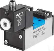 Magneetventiel MDH-5/2-D-1-FR-M12D-C productfoto