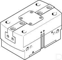 Parallelgrijper HGPT-80-A-B-F productfoto
