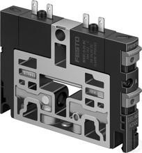 Vacuümgenerator CPV10-M1H-VI70-2GLS-M7 productfoto