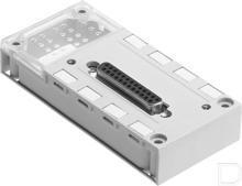 Aansluitblok CPX-AB-1-SUB-BU-25POL productfoto