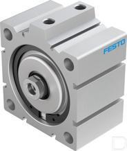Korteslagcilinder ADVC-100-15-I-P-A productfoto
