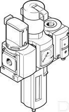 Verzorgingseenheden (combinatie) MSB4-1/4:C3:J120:F12-WP productfoto
