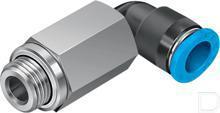 L-insteekschroefkoppeling (lang) QSMLL-G1/8-4 productfoto