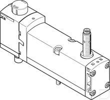Magneetventiel VSVA-B-M52-MZ-A1-1T1L-ANC productfoto