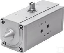 Zwenkaandrijving DAPS-0015-090-R-F04 productfoto