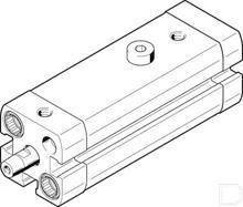 Lineaire zwaaiklem CLR-16-10-R-P-A productfoto