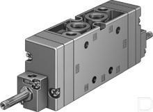 Magneetventiel MFH-5/3B-3/8-S-B productfoto