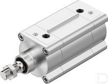 Normcilinder DSBF-C-80-500-PPVA-N3-R productfoto