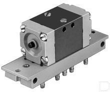 Pneumatisch ventiel J-5-PK-3 productfoto