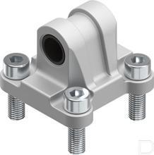 Zwenkflens SNCL-32 productfoto