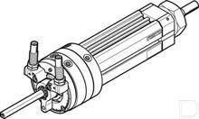 Lineaire zwaai-eenheid DSL-20-80-270-CC-A-S2-B productfoto