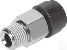 Insteekschroefkoppeling QS-V0-1/4-10 productfoto