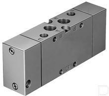Pneumatisch ventiel J-5-1/4-B productfoto