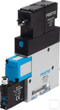 Vacuümgenerator VADMI-140-LS-P productfoto