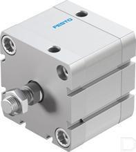 Compacte cilinder ADN-63-20-A-P-A productfoto