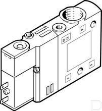 Magneetventiel CPE14-M1BH-3GL-1/8 productfoto