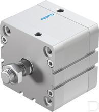 Compacte cilinder ADN-80-25-A-PPS-A productfoto