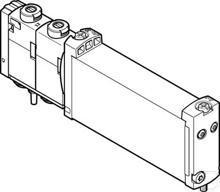 Magneetventiel VUVG-B14-T32C-MZT-F-1T1L productfoto