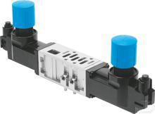 Regelplaat VABF-S1-1-R4C2-C-6 productfoto