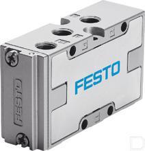 Pneumatisch ventiel VL-5-1/4-B productfoto