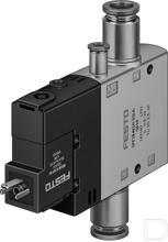 Magneetventiel CPE18-M1H-3GLS-QS-8 productfoto