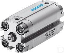 Compacte cilinder ADVU-25-40-P-A productfoto