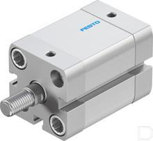 Compacte cilinder ADN-25-20-A-PPS-A productfoto